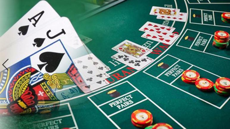 Blackjack Casino Vorteil